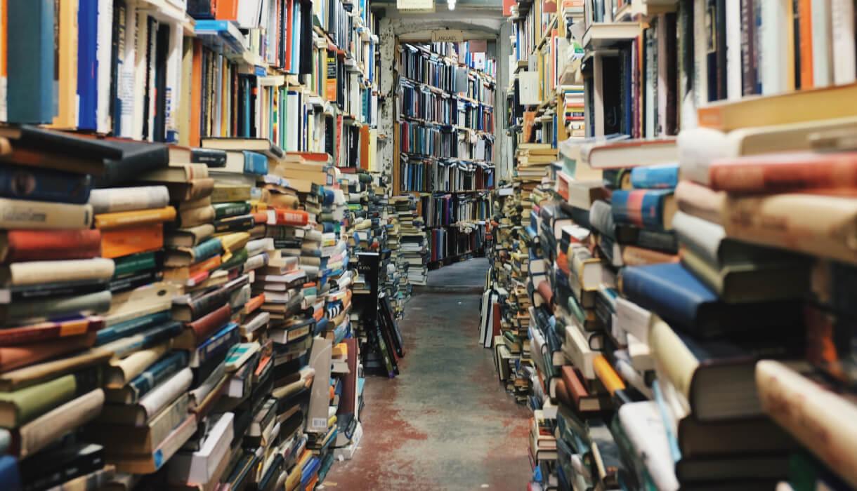 Bücher + Literatur