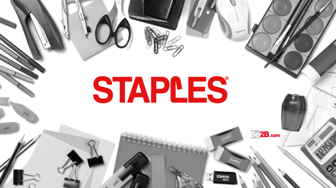 Staples Siegen